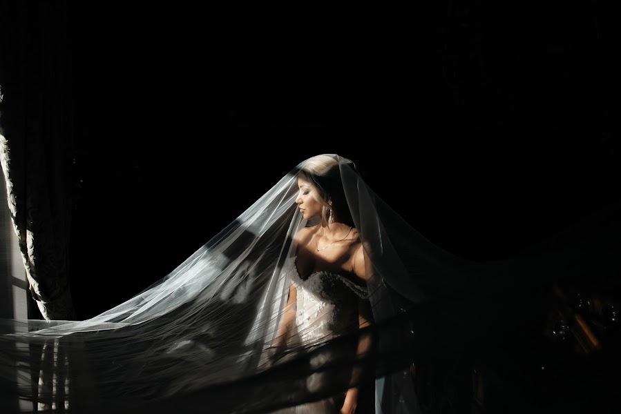 婚禮攝影師Karina Klochkova(KarinaK)。23.07.2017的照片