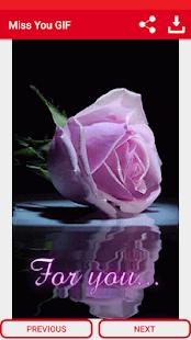 Download Miss You GIF for Windows Phone apk screenshot 5