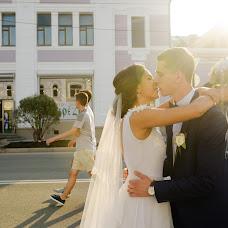 Wedding photographer Darya Vasileva (DariaVasileva). Photo of 20.09.2016