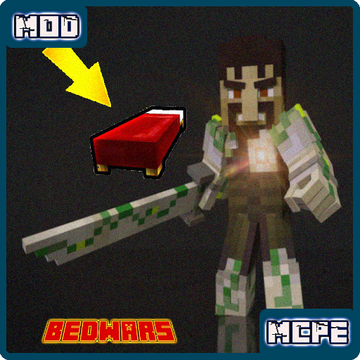 App Insights: Bed wars Server Map for MCPE | Apptopia