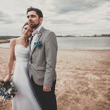 Wedding photographer Irina Kaysina (Kaysina). Photo of 25.09.2014