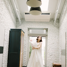 Wedding photographer Artem Krupskiy (artemkrupskiy). Photo of 21.11.2017
