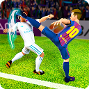 Football Players Fight Soccer 2.6.6 APK Herunterladen