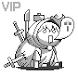 イカレタ勇者のコブン VIP