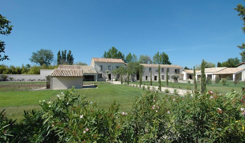 Villa L'Isle-sur-la-Sorgue