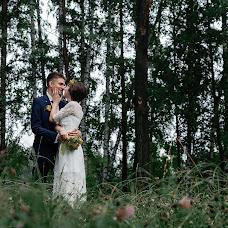 Wedding photographer Vyacheslav Nikulin (nikulinphoto). Photo of 21.07.2017