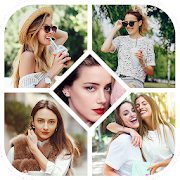 Photo Collage Meme - photo collage Maker