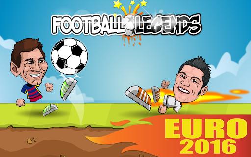 Euro Football Legends - Soccer