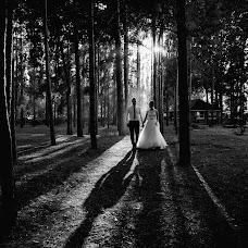 Wedding photographer Nadezhda Denisova (Denisova). Photo of 21.09.2017