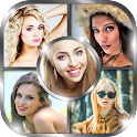 Collage Maker Photo Grid icon