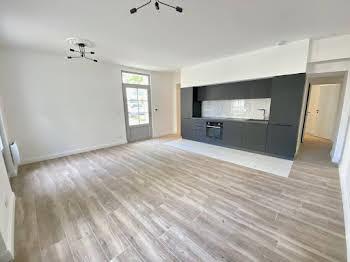 Duplex 4 pièces 81 m2