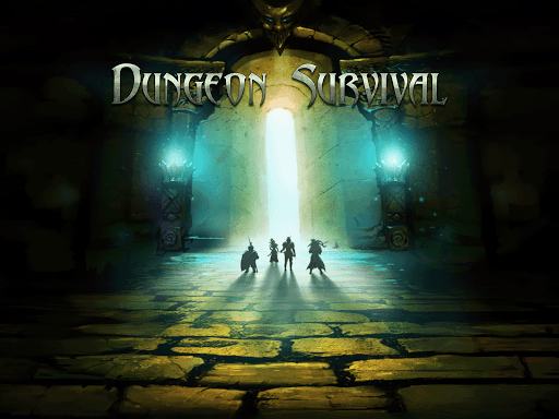 Dungeon Survival - Endless maze - screenshot
