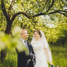 Wedding photographer Katerina Luschik (SunDay). Photo of 14.02.2017