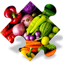 Food Jigsaw Puzzles icon