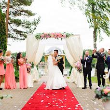 Wedding photographer Nadezhda Zhizhnevskaya (NadyaZ). Photo of 22.04.2016