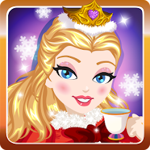 Star Girl: Princess Gala icon