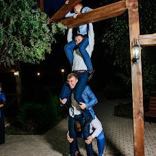 Wedding photographer Aleksandr Glazunov (AlexandrN). Photo of 30.09.2017
