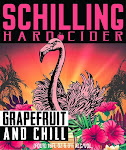 Schilling Grapefruit Cider