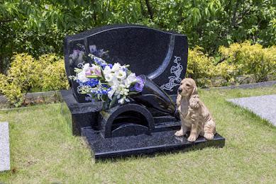 最愛のペットを一緒のお墓に入れたいというニーズに応える「ウィズペット」