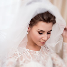 Wedding photographer Anna Starodubceva (AiaSt). Photo of 30.09.2016
