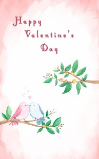 Valentine Day HD Live Wallpaper 2018 - náhled
