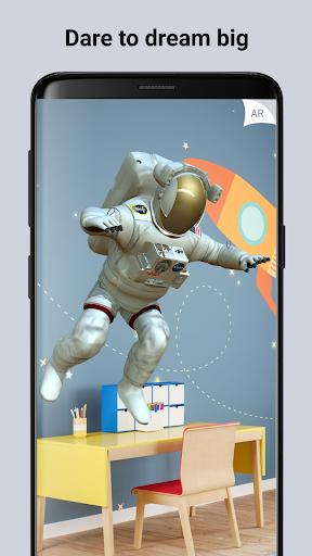 ARLOOPA: AR Camera Magic App - 3D Scale & Preview 3.3.8.1 screenshots 4