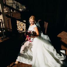 Wedding photographer Aleksandr Polosin (tomcat). Photo of 03.10.2017
