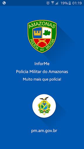inforMe - Polícia Militar AM