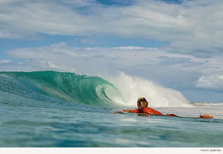Photo: Photo of the Day: Caribbean. Photo: Burkard #Surfer #SurferPhotos