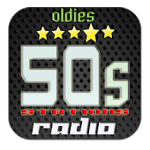 50s Top Oldies Radio Stations