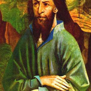 St. Niklaus von Flüe