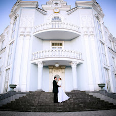 Wedding photographer Anika Nes (AnikaNes). Photo of 04.05.2013