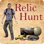 Relic Hunt: Endless Run Saga
