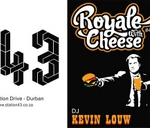 Royale with Cheese #4 : S43 Home to That Brewing Co.