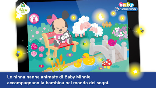 Baby Minnie Mia Amica Bambola apkmr screenshots 13
