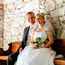 Wedding photographer Maximilian Bieberbach (maxografie). Photo of 06.08.2014