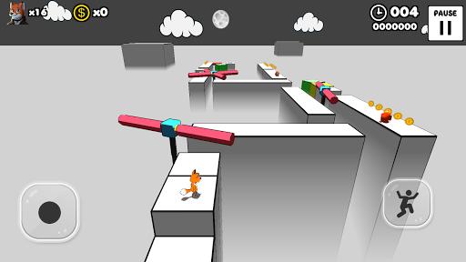 Code Triche Furry Run Untitled apk mod screenshots 3