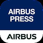 Airbus Press Icon