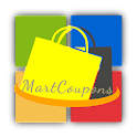 Mart Coupons,Discounts & Deals icon