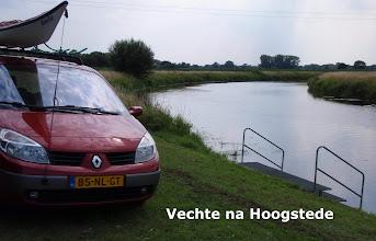 Photo: 14 juli 2009 na Hoogstede 5290