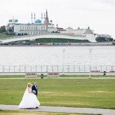Свадебный фотограф Эмиль Хабибуллин (emkhabibullin). Фотография от 07.07.2016