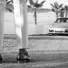 Wedding photographer José Sánchez (Josesanchez). Photo of 09.02.2017