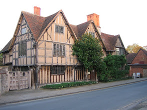 Photo: Stratford-upon-Avon