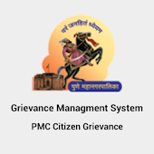 PMC Citizens Complaint App