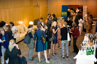 Photo: Networking at the Equinet's Gender Equality Training Event on Equal Pay (18-19 September - Lisbon, Portugal)  http://goo.gl/GiAWK5  © Equinet 2013