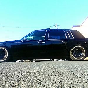 タウンカー  97年式 のカスタム事例画像 97 Lincoln  Town Carさんの2019年01月20日23:48の投稿