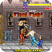 Tips Final Fight