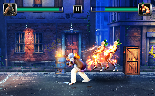 Real Immortal Gods Superhero Fighting Games 2018 for PC