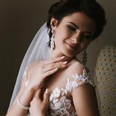 Wedding photographer Anastasiya Mozheyko (nastenavs). Photo of 12.06.2018