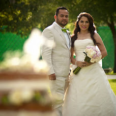 Wedding photographer Alfredo Zavala (AlfredoZavala). Photo of 01.09.2016